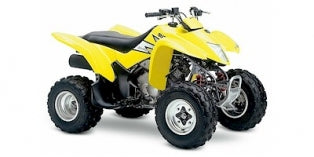2004 Suzuki ATV LT 250 Quad Sport Digital Service Repair Manual PDF