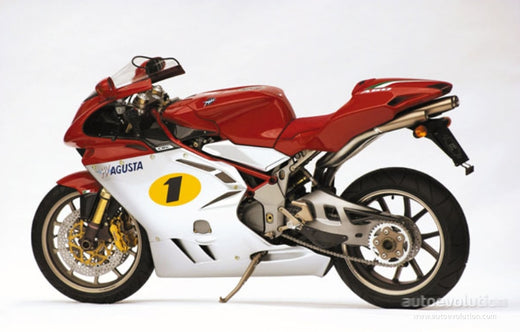 2005-2006 MV Agusta F4 AGO Workshop Service Repair Manual Download