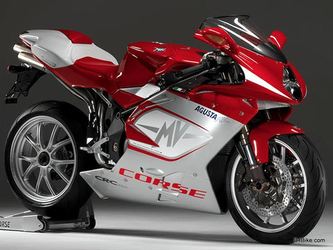 2005-2006 MV Agusta F4 Tamburini  Workshop Service Repair Manual Download