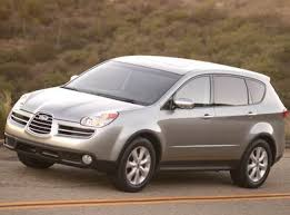 2005-2007 Subaru Tribeca B9 Service Repair Manual Download