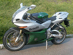 2005 Benelli Tornado TRE 900 Workshop Service Repair Manual PDF