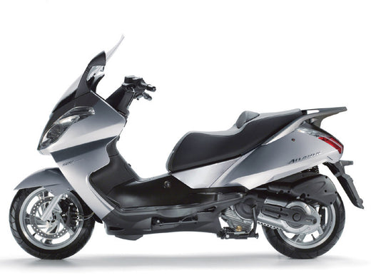 2005 Aprilia Atlantic 125 Workshop Repair Service Manual PDF