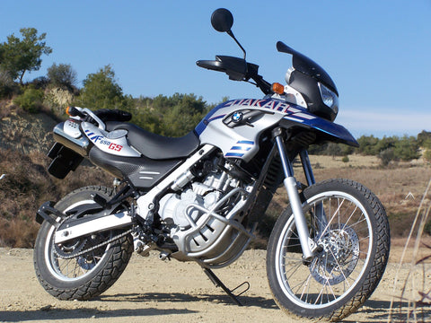 2005 BMW F650 GS DAKAR SERVICE REPAIR MANUAL