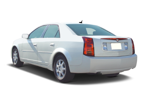 2005 Cadillac CTS Workshop Service Repair Manual