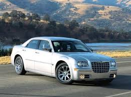 2005 Chrysler 300 Service Repair Manual