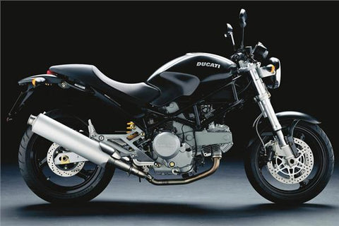 2005 DUCATI 620 SERVICE REPAIR MANUAL DOWNLOAD