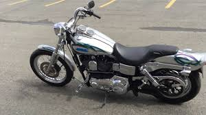 2005 Harley Davidson FXDL Dyna Low Rider Service Repair Manual Download