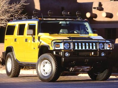 2005 Hummer H2 Workshop Service Repair Manual