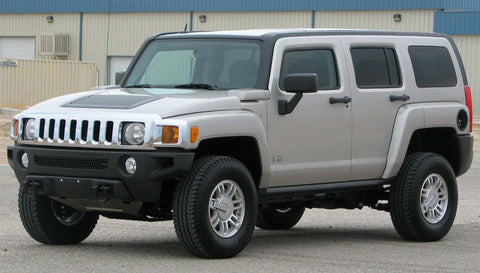 2005 Hummer H3 V8 3.5l 3.7l 5.3l Workshop Service Repair Manual