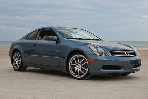 2005 Infiniti G37 Workshop Service Repair Manual