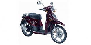 2005 Kymco People 50 Workshop Service Repair Manual Download