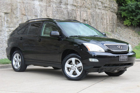 2005 Lexus RX330 Workshop Service Repair Manual