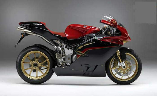 2005 MV Agusta F4 Tamburini  Workshop Service Repair Manual Download
