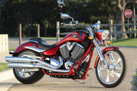2005 Polaris Victory Hammer Vegas Jackpot Ness Vegas Jackpot Motorcycle Workshop Service Repair Manual Download