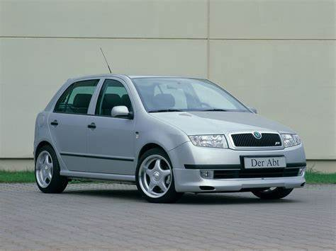 2005 SKODA FABIA MK1 6Y WORKSHOP SERVICE REPAIR MANUAL