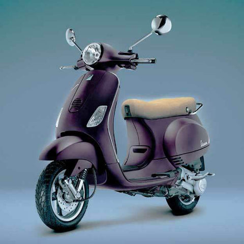 2005 VESPA LX50 2 STROKE SCOOTER SERVICE REPAIR MANUAL DOWNLOAD
