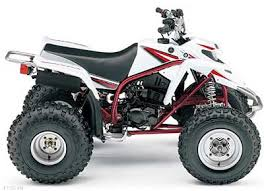 2005 Yamaha BLASTER SE ATV Service Repair Maintenance Overhaul Manual
