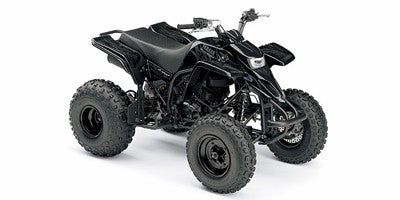 2005 Yamaha YFS200T ATV Blaster Service Repair Manual