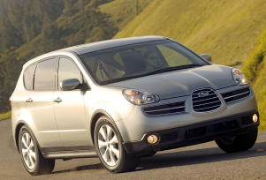 2005 Subaru Tribeca B9 Service Repair Manual Download