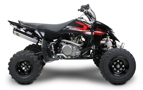 2006-2009 Suzuki LT-R450 QuadRacer ATV Service Repair Manual PDF