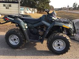 2006-2012 CAN-AM 800 ATV Service Repair Manual