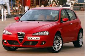 2006 Alfa Romeo 147 Workshop Service Repair Manual MultiLanguage