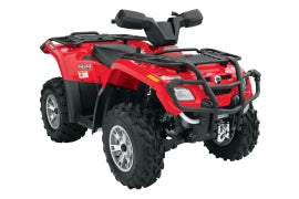 2006 CAN-AM OUTLANDER XT 400 ATV Service Repair Manual