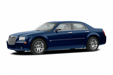 2006 Chrysler 300 and 300C Service Repair Manual