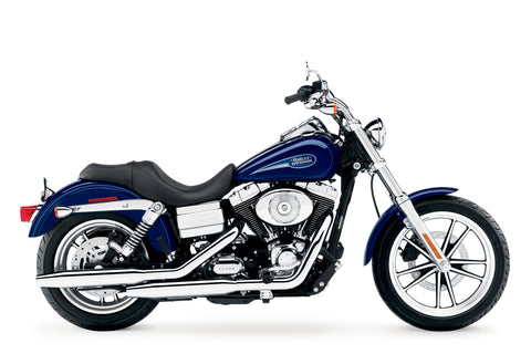 2006 Harley Davidson FXDL Dyna Low Rider Service Repair Manual Download
