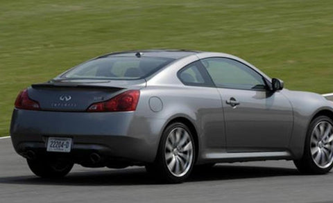 2006 Infiniti G37 Workshop Service Repair Manual