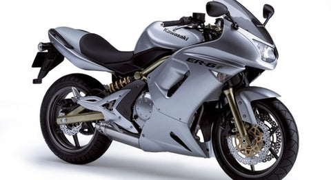 2006 KAWASAKI ER-6F ABS SERVICE REPAIR MANUAL DOWNLOAD
