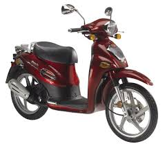 2006 Kymco People 50 Workshop Service Repair Manual Download
