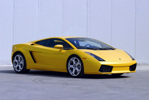 2006 LAMBORGHINI GALLARDO WORKSHOP SERVICE REPAIR MANUAL