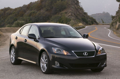 2006 Lexus IS350 Workshop Service Repair Manual