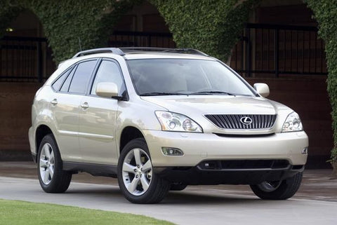 2006 Lexus RX330 Workshop Service Repair Manual
