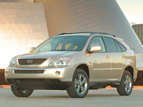 2006 Lexus RX400H Workshop Service Repair Manual