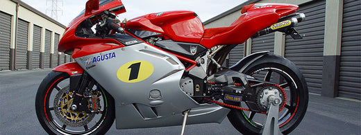 2006 MV Agusta F4 AGO Workshop Service Repair Manual Download