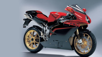 2006 MV Agusta F4 Tamburini  Workshop Service Repair Manual Download