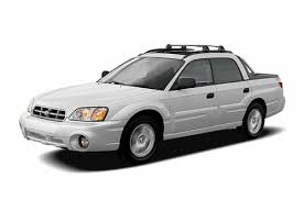 2006 SUBARU BAJA SERVICE REPAIR MANUAL DOWNLOAD