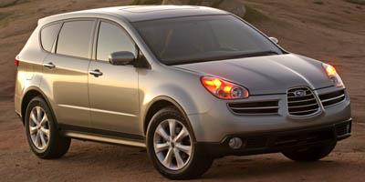 2006 Subaru Tribeca B9 Service Repair Manual Download