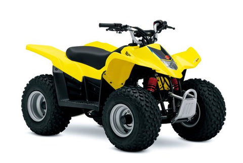 2006 Suzuki ATV LT Z 50 QUAD SPORT Service Repair Manual PDF