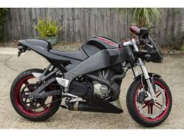 2007 Buell XB9R XB12R Service Repair Manual DOWNLOAD