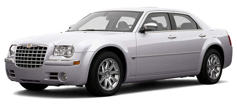 2007 Chrysler 300 300C Service Repair Manual