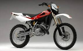 2007 HUSQVARNA WRE125 SM125 WORKSHOP SERVICE REPAIR MANUAL DOWNLOAD