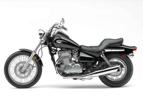 2007 Kawasaki Vulcan 500 Motorcycle Workshop Service Repair Manual Download