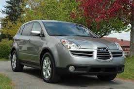 2007 SUBARU TRIBECA B9  SERVICE  REPAIR MANUAL DOWNLOAD