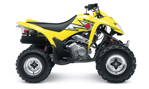 2007 Suzuki ATV LT 250 Quad Sport Digital Service Repair Manual PDF