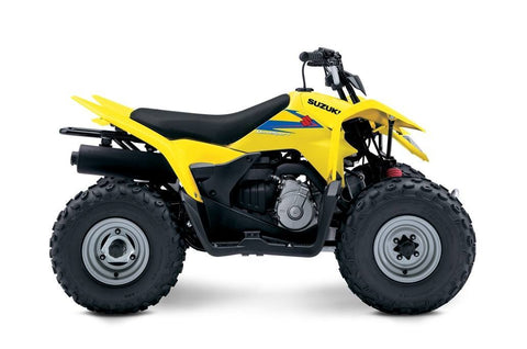 2007 Suzuki ATV LT Z 50 QUAD SPORT Service Repair Manual