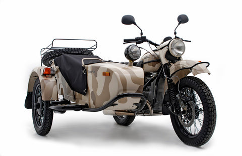 2007 Ural Gear Up Patrol Tourist Owners Operators Manual Download