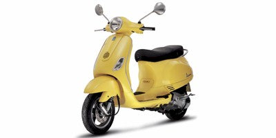 2007 VESPA LX50 2 STROKE SCOOTER SERVICE REPAIR MANUAL DOWNLOAD